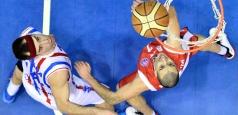LNBM: Steaua strânge ecartul față de lider