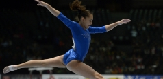 S-a accidentat Larisa Iordache