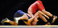 Ivan Guidea, medaliat cu bronz la Europenele de la Riga