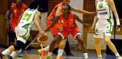 LNBF: ACS Sepsi învinge în prima partidă din semifinale