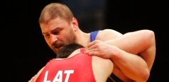Trei medalii ratate la Campionatele Europene