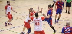 LNHM: Steaua câștigă eternul derby cu mingea mică