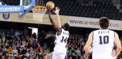 LNBM: Final dramatic la Cluj