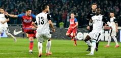 """Liga 1: Roș-albaștrii câștigă """"războiul stelelor"""""""