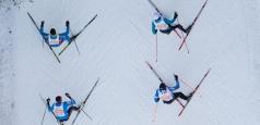 Rezultatele Campionatelor Naționale de triatlon de iarnă