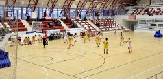 Se redeschide Sala Dinamo