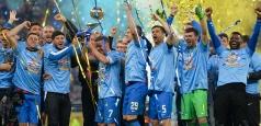 Finala Cupei Ligii se va juca în luna iulie