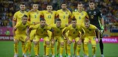TVR și Dolce Sport transmit amicalele naționalei
