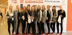 România, învinsă de Danemarca la Campionatul Mondial școlar
