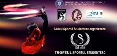 În week-end va avea loc prima competiție centenară pentru Sportul Studențesc