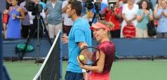 Echipa de tenis a României pentru Jocurile Olimpice RIO 2016