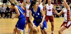 LNBF: CS Universitatea Alba Iulia luptă pentru trofeu