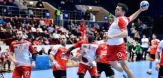 Cupa EHF: Dinamo, învinsă acasă de Granollers