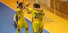 Meci amical: Franța - România 3-4