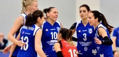 CSM București va juca turul finalei Cupei Challenge la Sala Elite