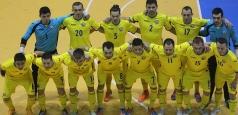 Meci amical: Franța - România 2-0