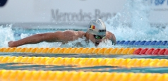 Daniel Martin, primul record al anului la înot