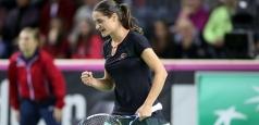 WTA Miami: Niculescu trece în turul 3