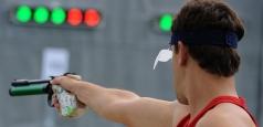 Rezultatele primei etape a Campionatelor Naționale de pentatlon modern