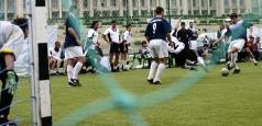 Naționala României de minifotbal pierde patru jucători de bază