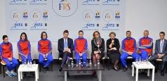 Mihai Covaliu crede că scrimerii pot aduce una-două medalii de la Rio