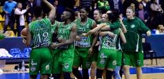 LNBF: ACS Sepsi SIC Sfântu Gheorghe este noua campioană a României