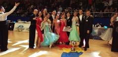 România, vicecampioană europeană pe națiuni la Cambrils