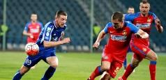 Liga 1: Steaua preia fotoliul de lider
