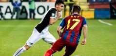 Liga 1: Pecanha gafează și răpește două puncte Viitorului