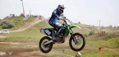 A început Campionatul Est-European de motocros