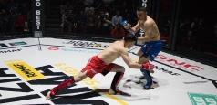Divizia MMA - Drumul spre Las Vegas trece prin Braşov