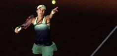 ITF: Cîrstea și Ruse urcă în clasamentul WTA