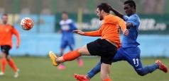 Liga 2: Punct final pentru sezonul regulat