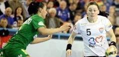 HCM Baia mare, învinsă în Liga Campionilor