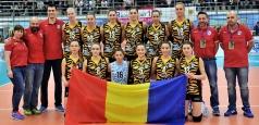 CSM București a câștigat Cupa Challenge