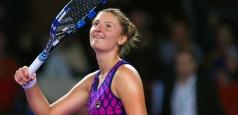 WTA Charleston: Begu, victorie antologică