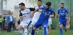 Liga 1: Fără gol la Dunăre