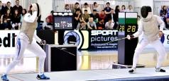 CSA Steaua va organiza a treia oară consecutiv Cupa Europei la floretă feminin