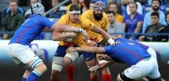 Programul meciurilor World Rugby Nations de la București