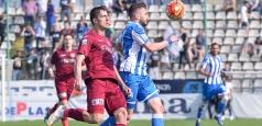 Liga 1: Punct cu punct către Europa