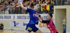 Corona Brașov, eliminată în semifinalele Cupei EHF