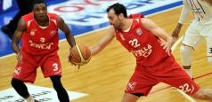 Cupa României: U-Banca Transilvania Cluj-Napoca și CSM CSU Oradea luptă pentru trofeu