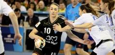 Liga Campionilor: HCM Baia Mare, învinsă la Podgorica