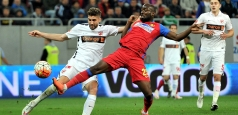 Liga 1: Remiză în eternul derby