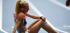 România poate pierde medalia mondială de bronz, după suspendarea Mirelei Lavric