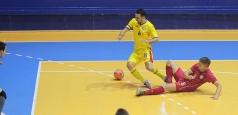 Meci amical U21: România, învinsă de Moldova