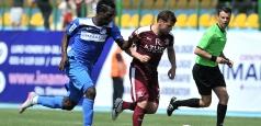 Liga 2: Rapid câștigă și se menține lider în seria I