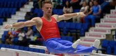 Gimnaștii au ratat calificarea la Jocurile Olimpice