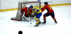 România, învinsă la debutul Campionatului Mondial