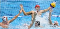 Superliga Națională: Victorii pentru Dinamo și Sportul Studențesc în minietapă
